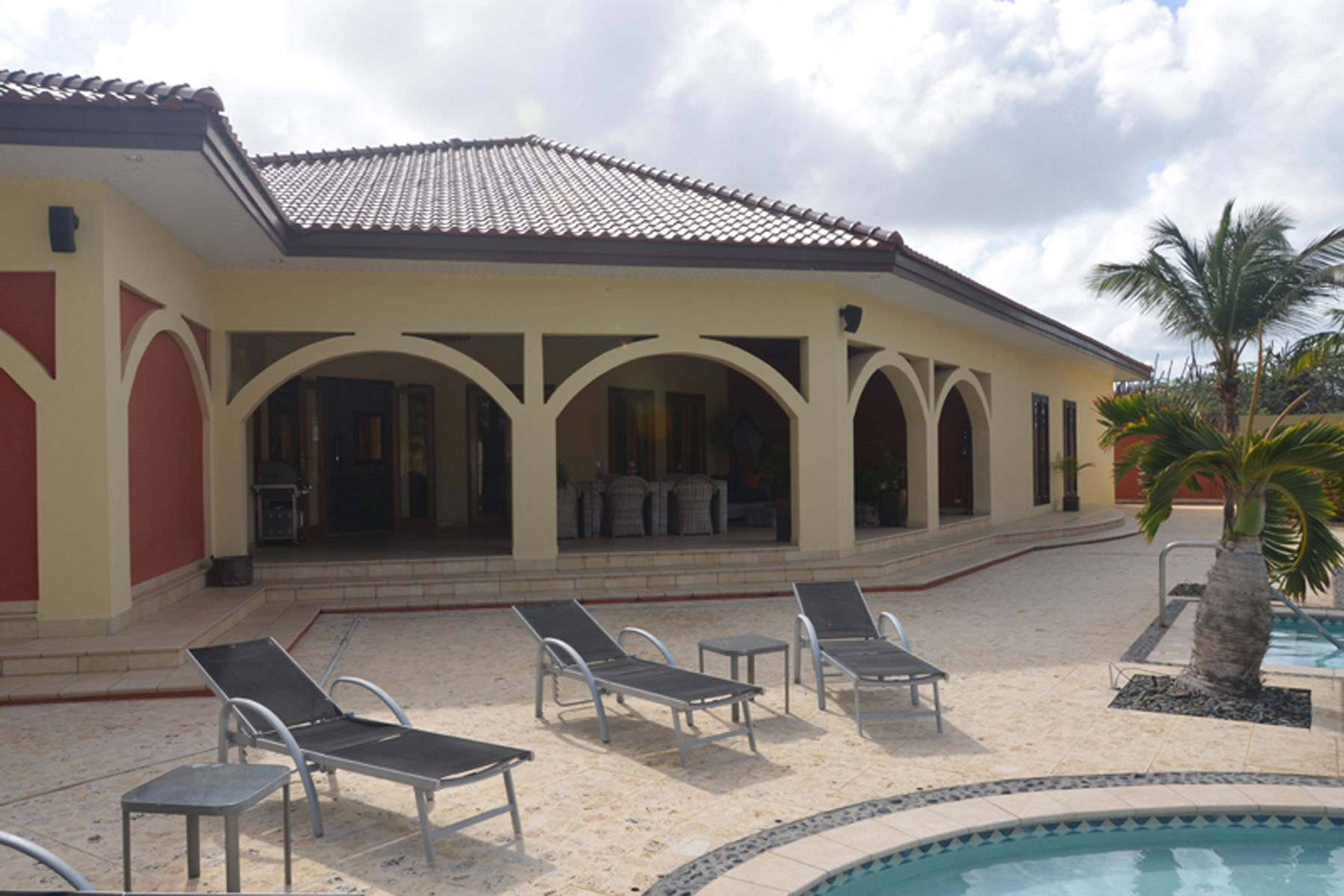 Single Family Home for Sale at Bubali Estate Noord, Aruba Aruba