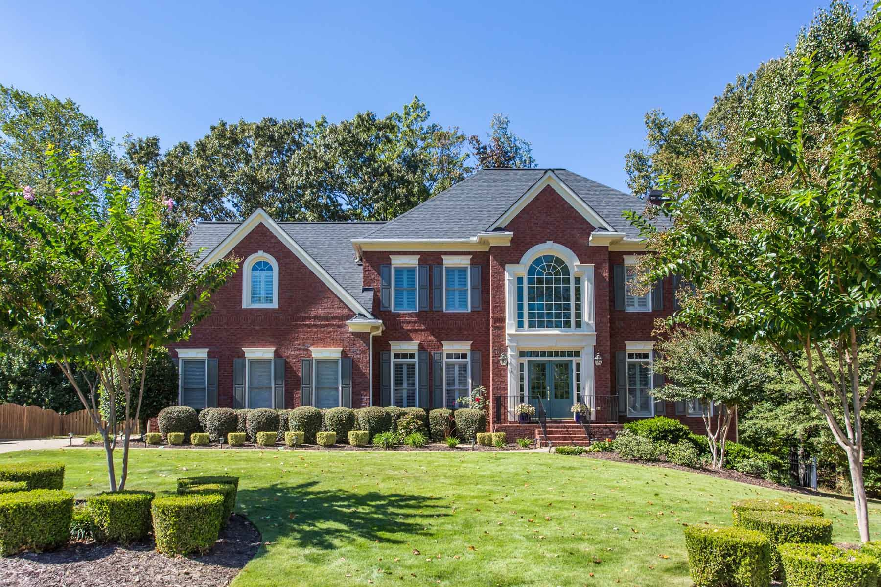 Villa per Vendita alle ore Move-In Ready Home In Sought After Northampton 3361 Perrington Pointe Marietta, Georgia, 30066 Stati Uniti