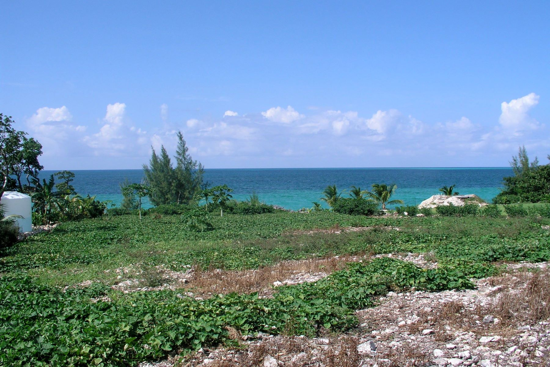 Land for Sale at Russell Island North Side Ocean Front - Pilly Hill Lot 1 Spanish Wells, Eleuthera Bahamas