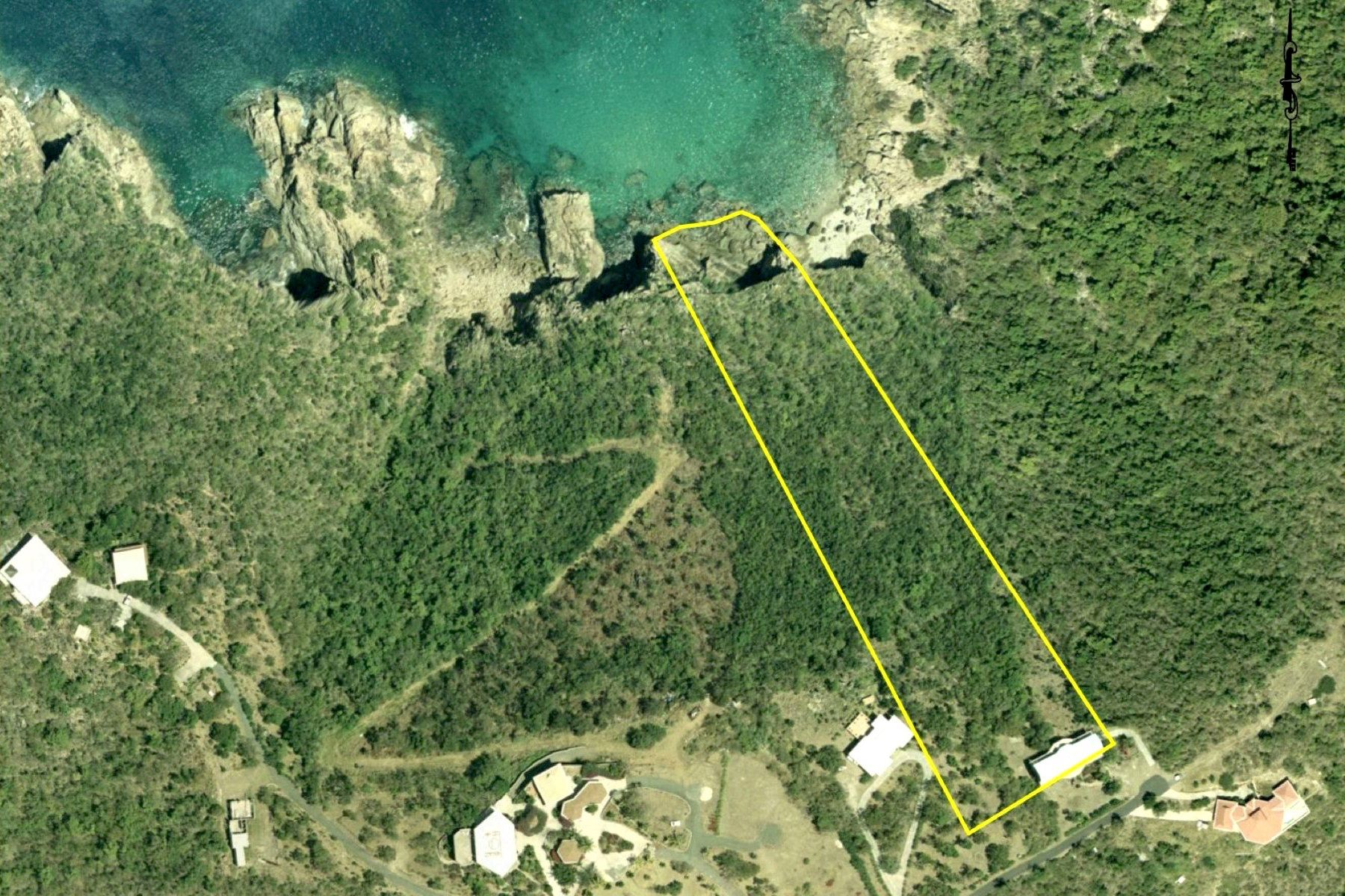 Additional photo for property listing at Island Escape Indigo Plantation, Gran Camanoe Islas Vírgenes Británicas