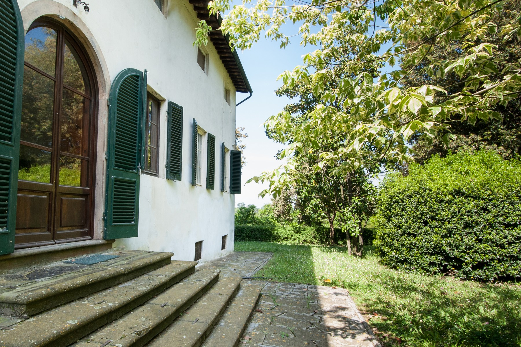 Additional photo for property listing at Beautiful villa in Lucca coutryside Gragnano Capannori, Lucca 55012 Italia