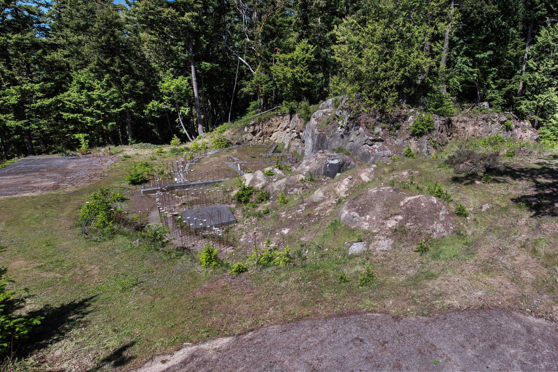 Additional photo for property listing at Clark's Point View 4600 Fieldston Rd Bellingham, Washington 98225 United States