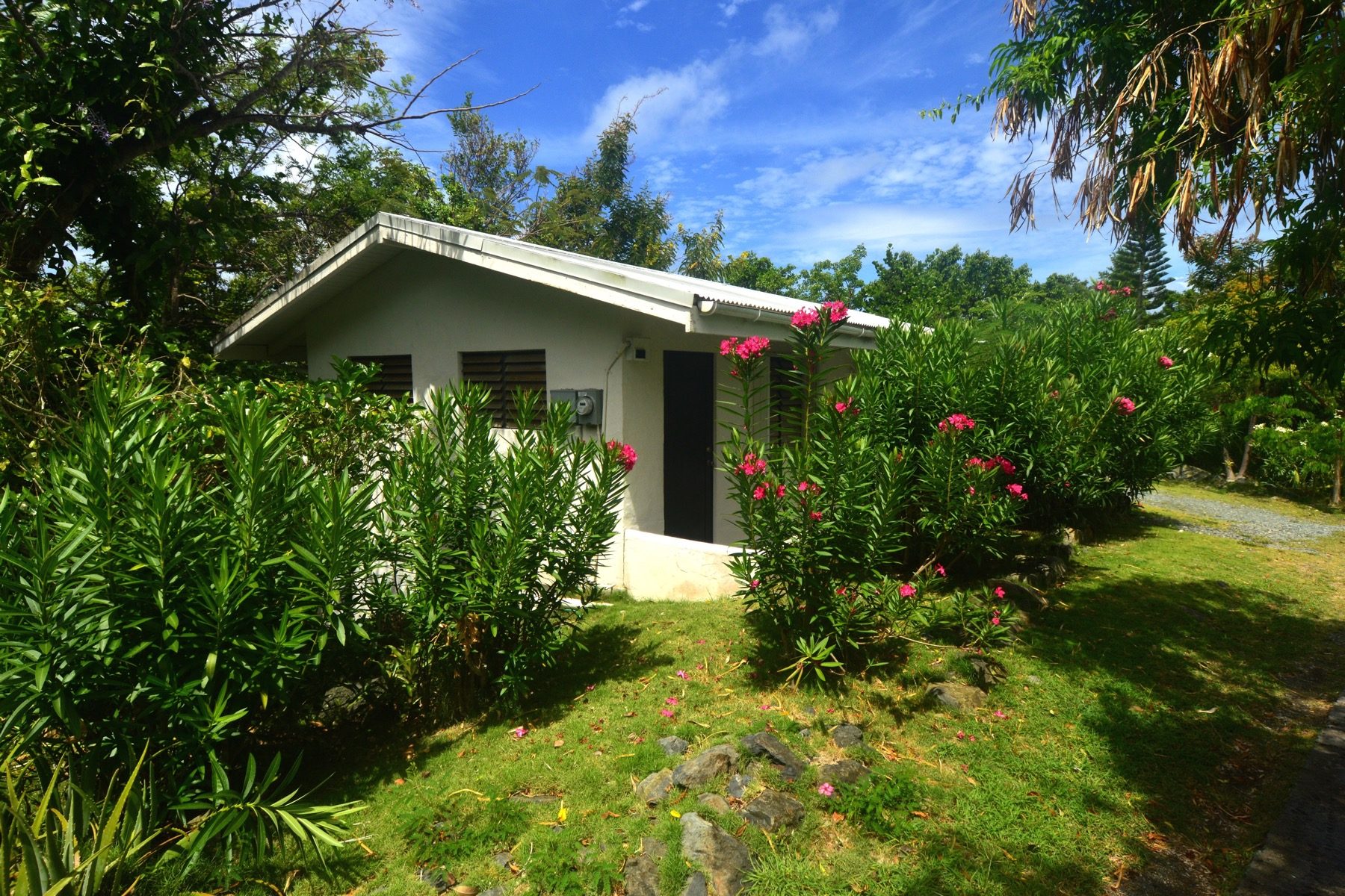واحد منزل الأسرة للـ Sale في Spyglass Hill House Spyglass Hill, Tortola British Virgin Islands