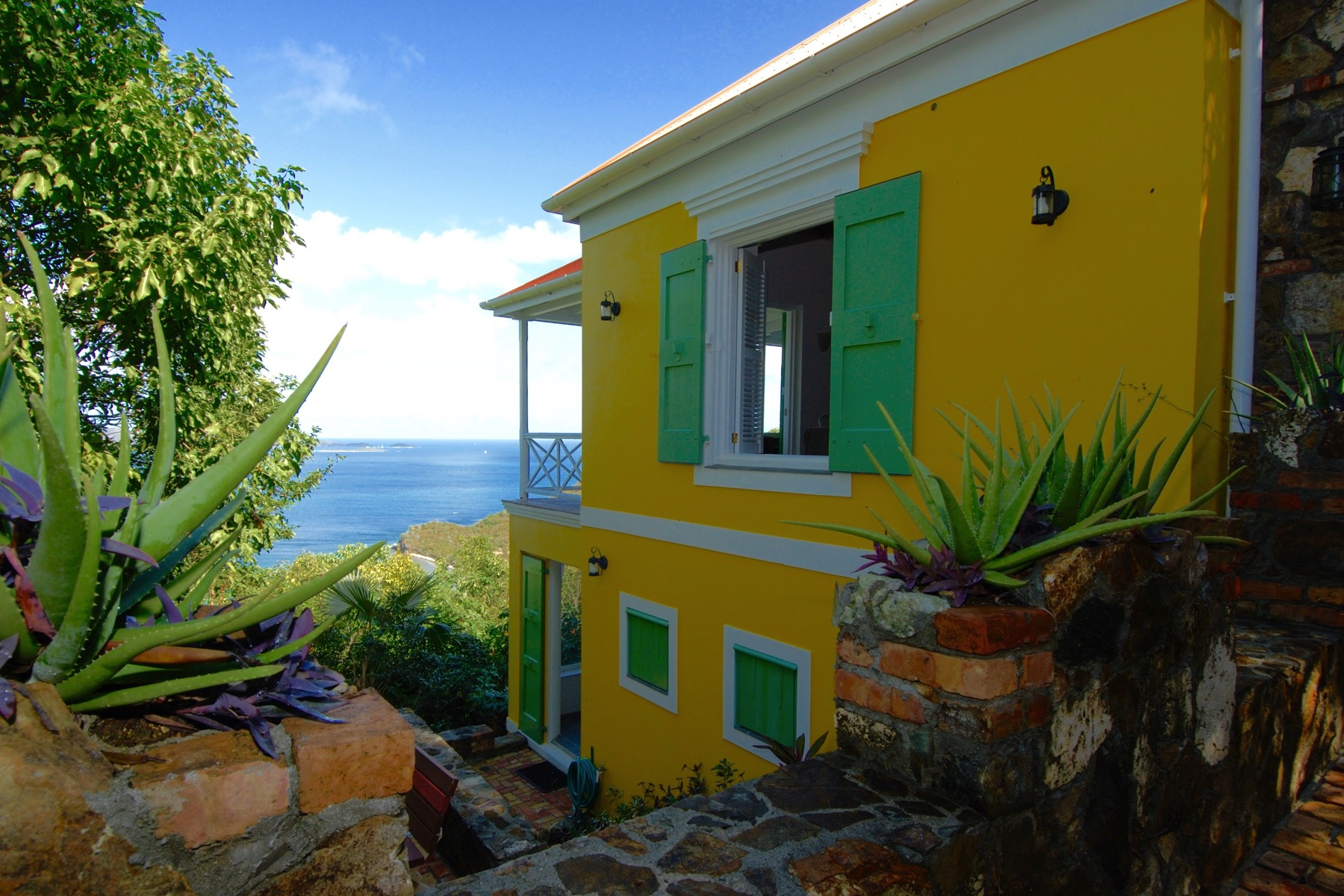 Additional photo for property listing at Sugar Cane Belmont, Tortola Islas Vírgenes Británicas