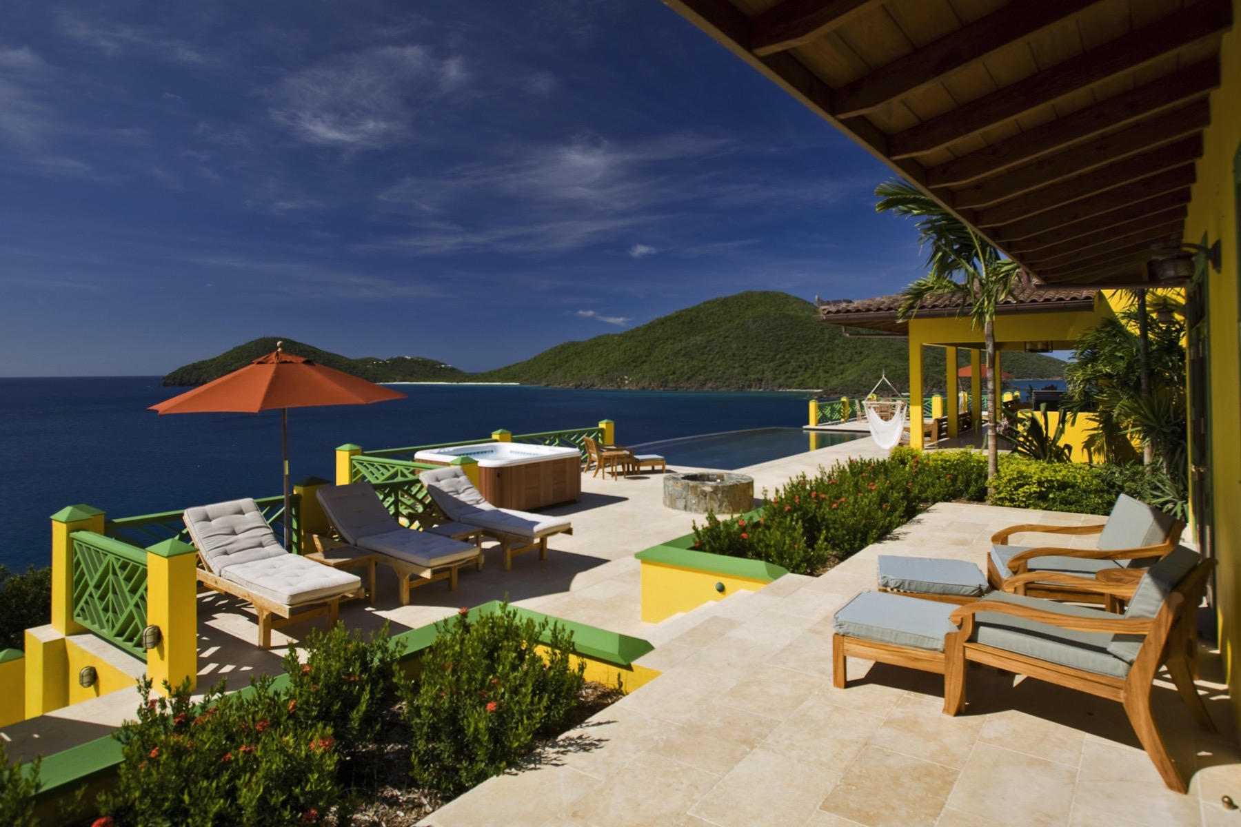 Additional photo for property listing at Golden Pavilion Little Bay, Tortola Brittiska Jungfruöarna