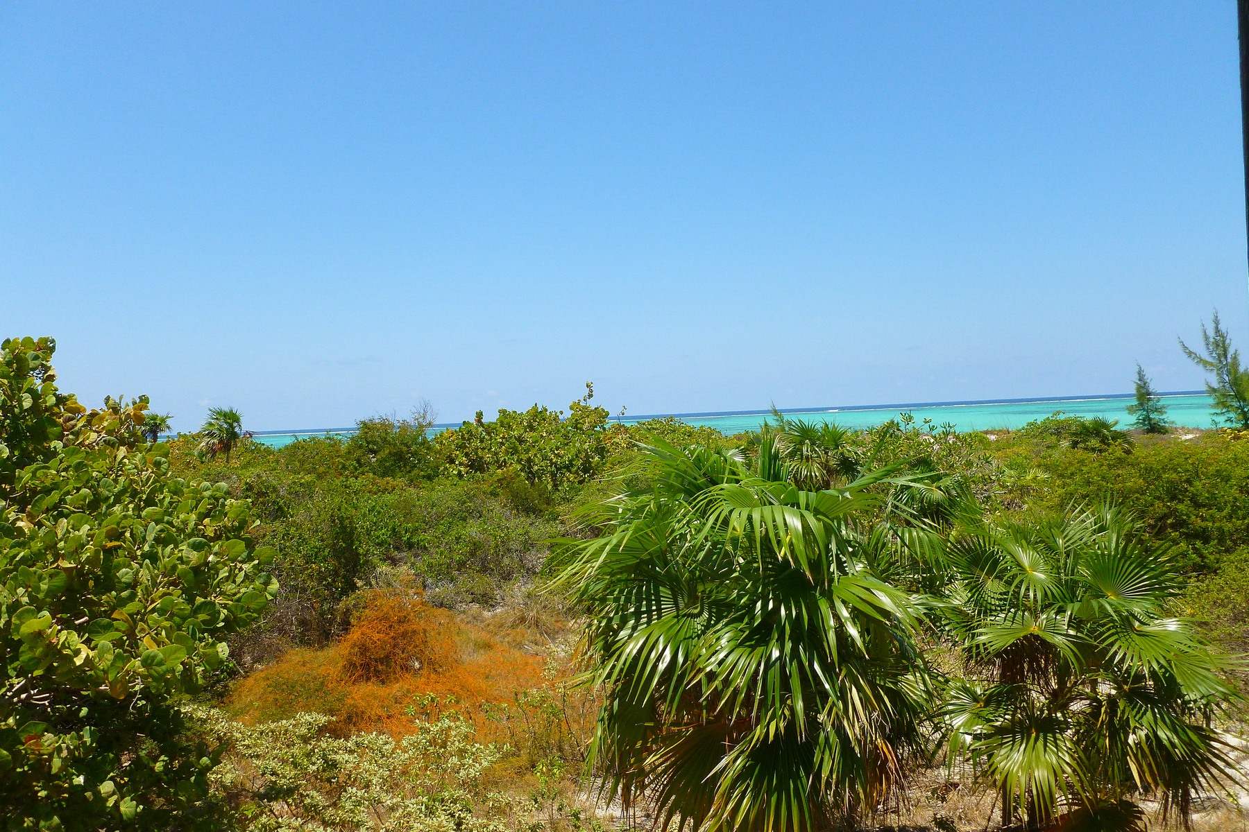 Single Family Home for Sale at Whitby Residential Home Oceanview Whitby, North Caicos TCI BWI Turks And Caicos Islands