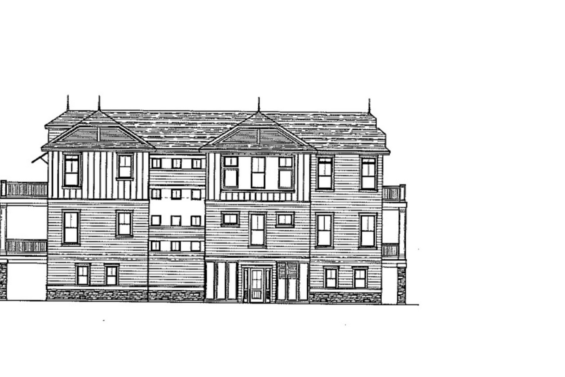 townhouses 為 出售 在 106 A S 16th Ave 106 B S 16th Ave, Longport, 新澤西州 08403 美國