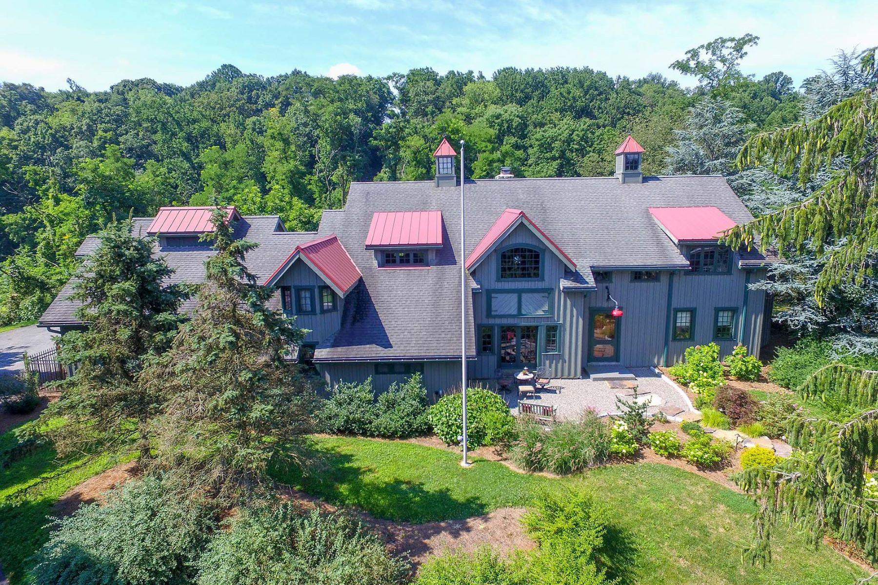 Частный односемейный дом для того Продажа на 73 Willow Creek Wrightsville, Пенсильвания 17368 Соединенные Штаты