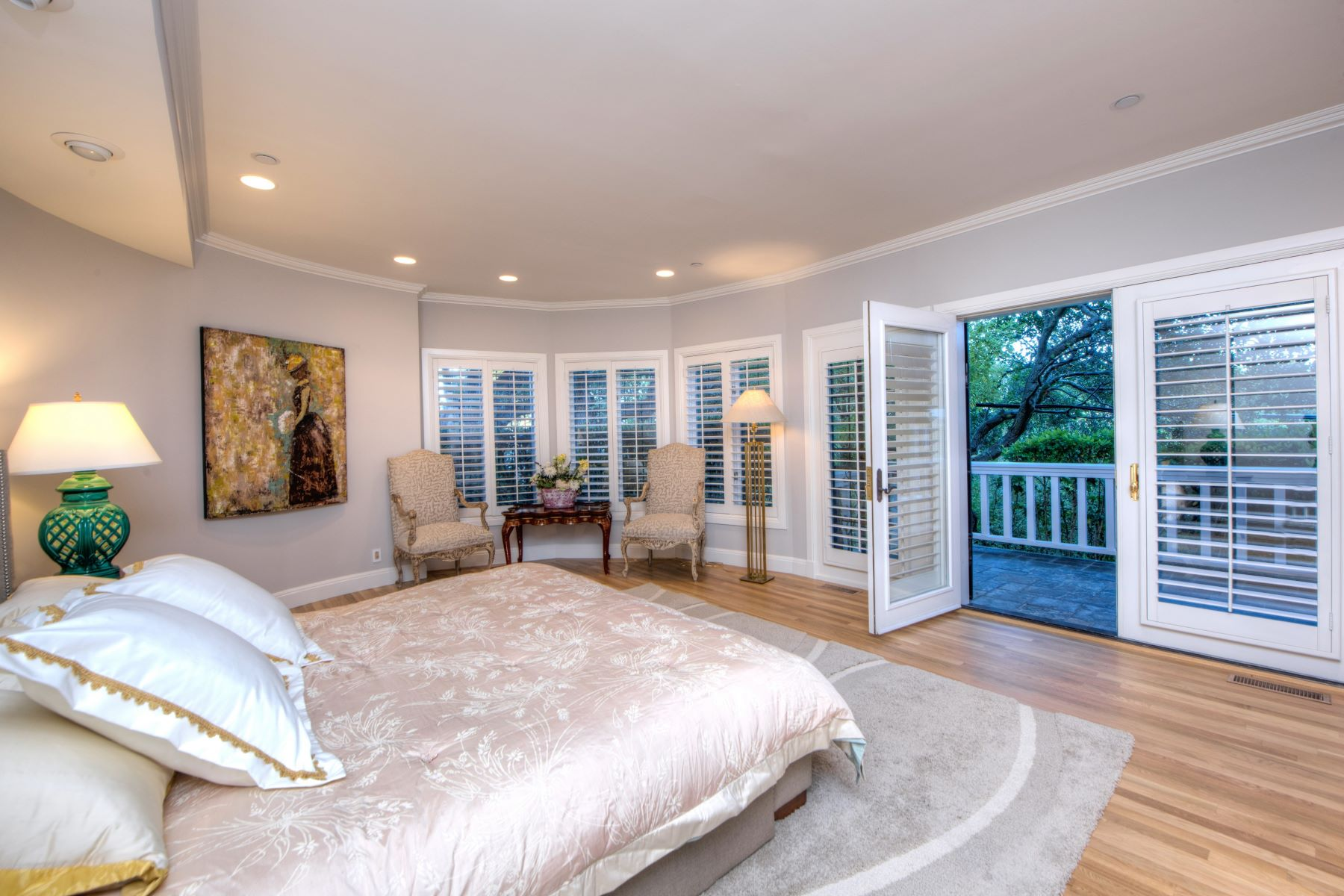 Additional photo for property listing at Stunning with San Francisco Skyline Views 109 Bulkley Avenue Sausalito, カリフォルニア 94965 アメリカ合衆国