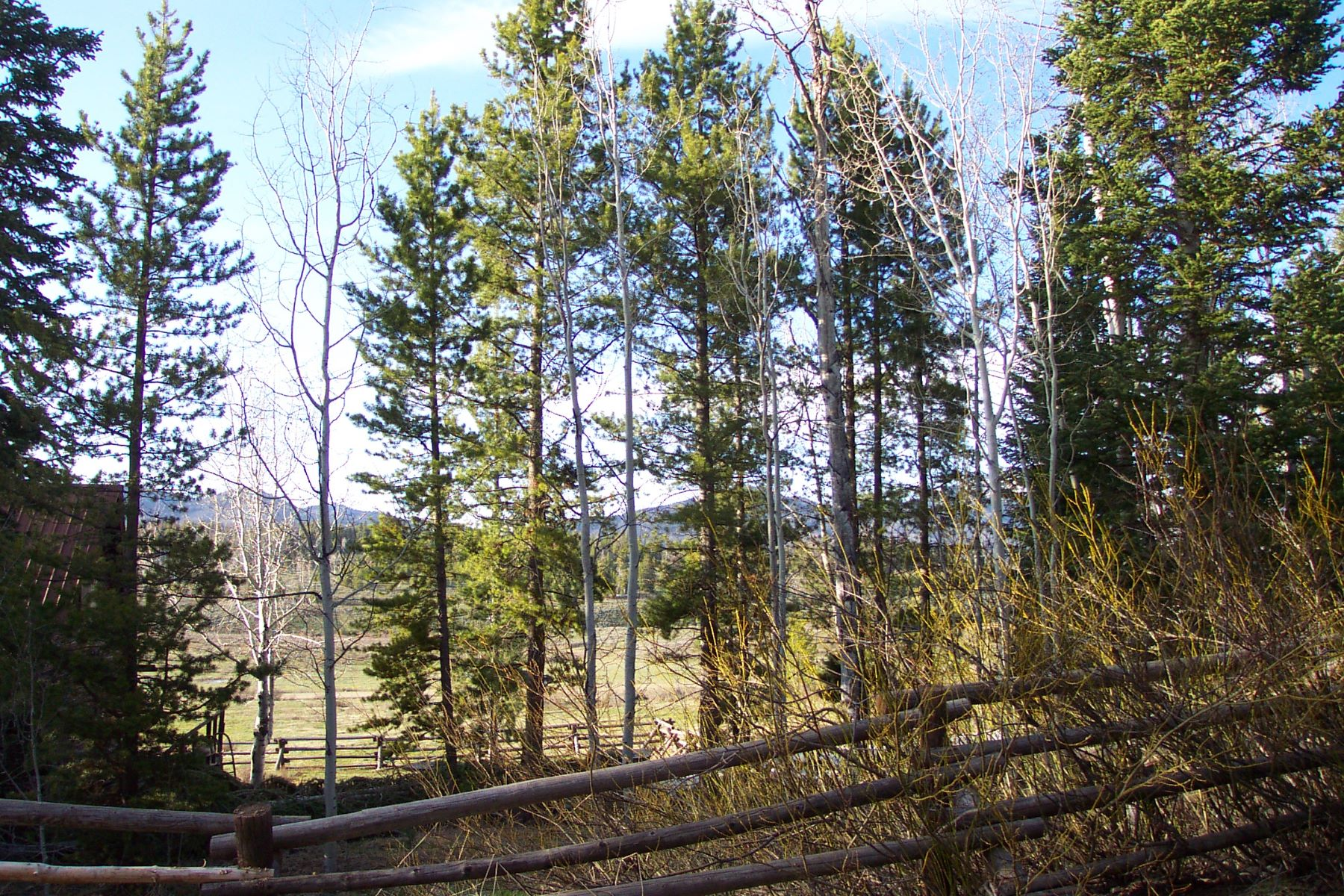 Land for Sale at Captain's Cove Lot 39455 Crows Nest Drive Clark, Colorado 80428 United States