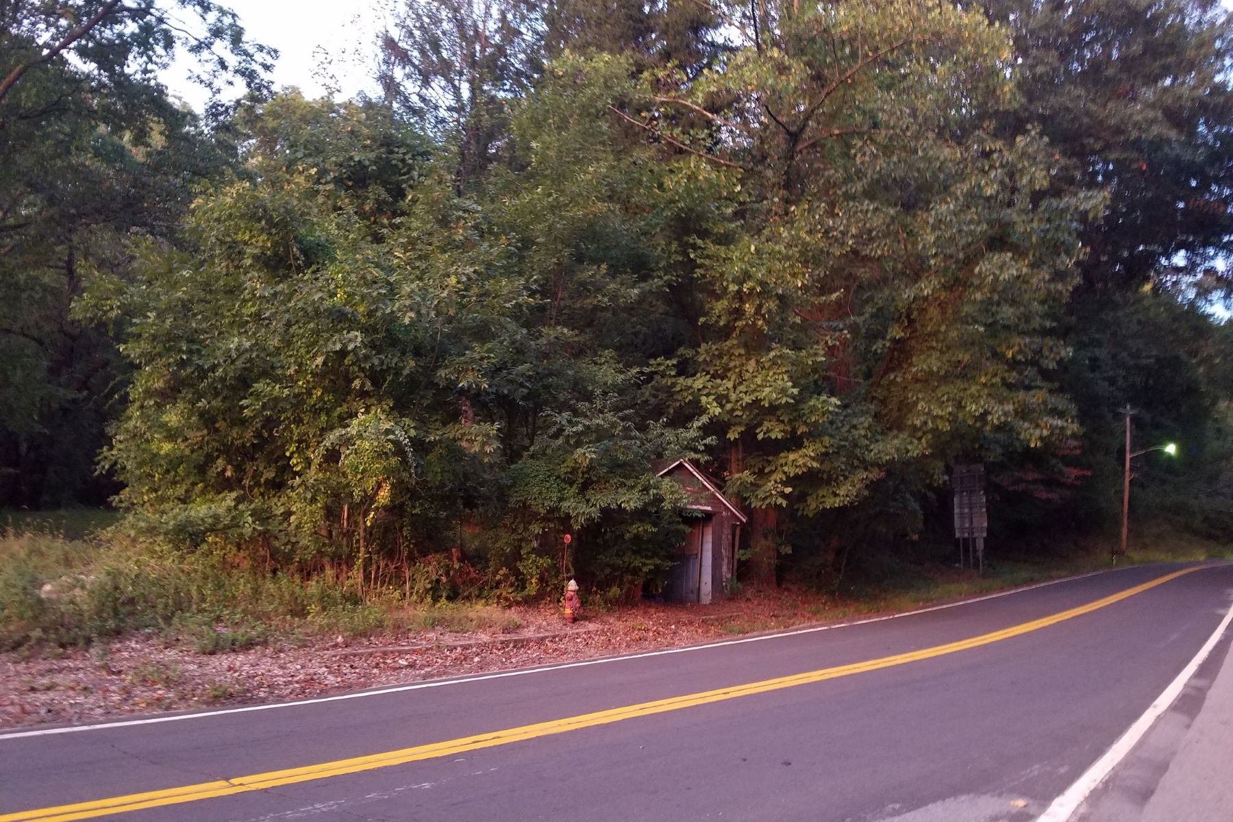 Land for Sale at Build to Suit 443-445 Valentine Ave. Sparkill, New York 10976 United States