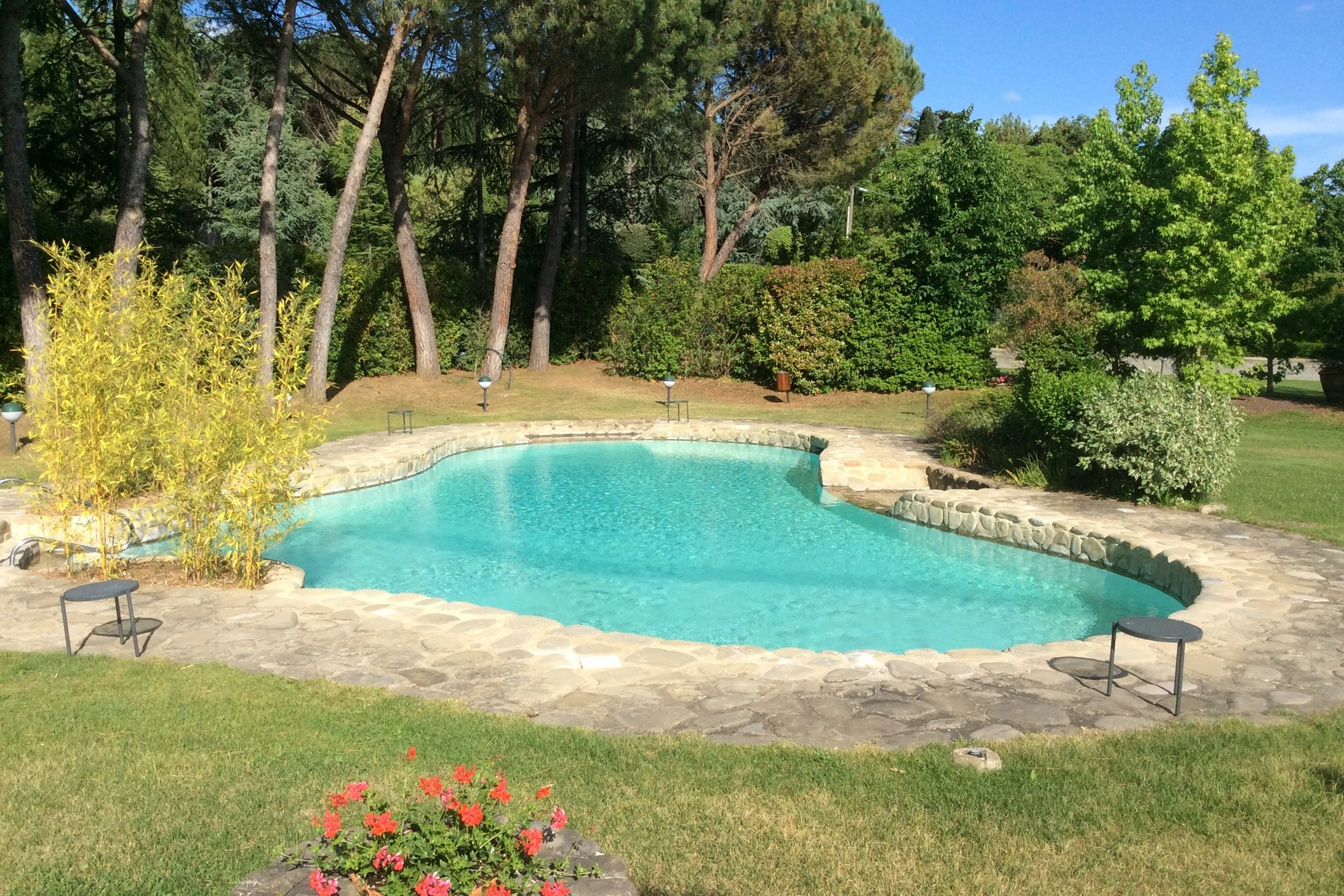 Additional photo for property listing at Lovely property in Cortona countryside Nucleo Abitativo Sant'Angelo Cortona, Arezzo 52044 Italien