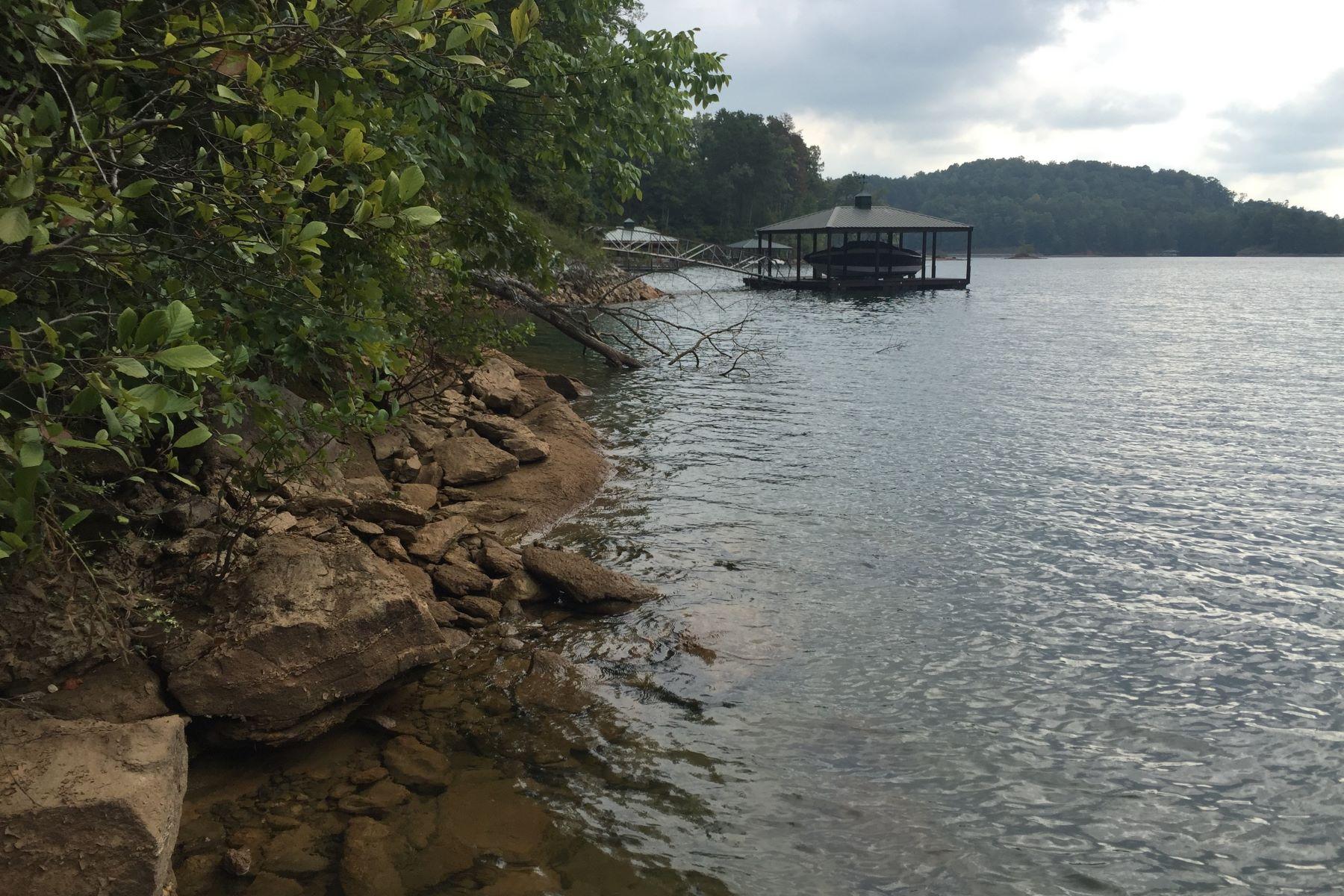 أراضي للـ Sale في Deep Water Homesite with View of Main Channel LP86, The Cliffs At Keowee Falls, Salem, South Carolina, 29676 United States