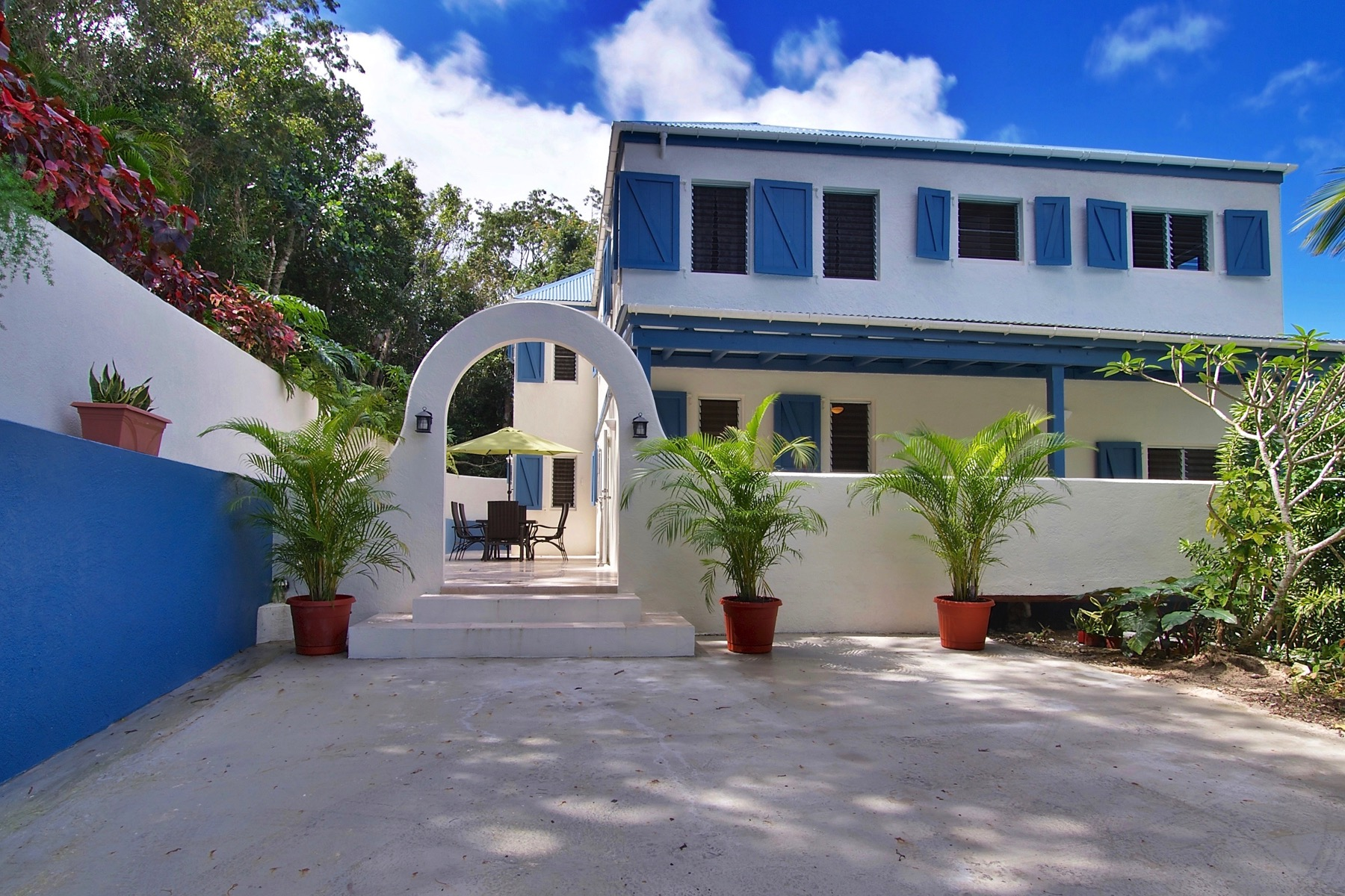 Additional photo for property listing at Shannon Heights Shannon, Tortola Britische Jungferninseln