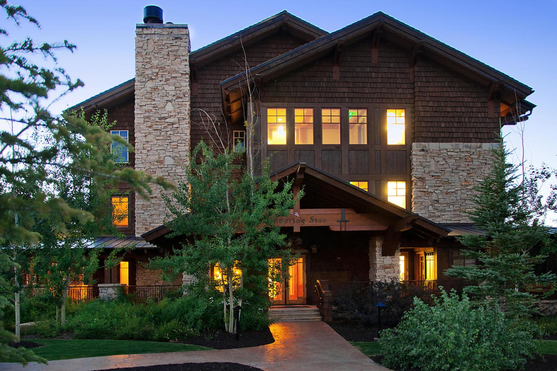 Eigentumswohnung für Verkauf beim On Silver Buck Run in The Village at Empire Pass 7715 Village Way #202 Park City, Utah, 84060 Vereinigte Staaten
