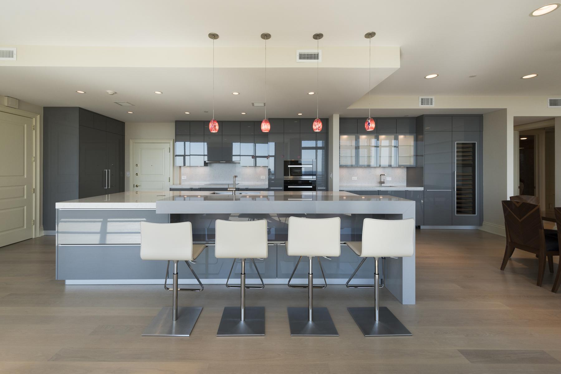 Condominium for Sale at Stunning Complete Renovation 750 Park Avenue NE Unit 32se Atlanta, Georgia, 30326 United States