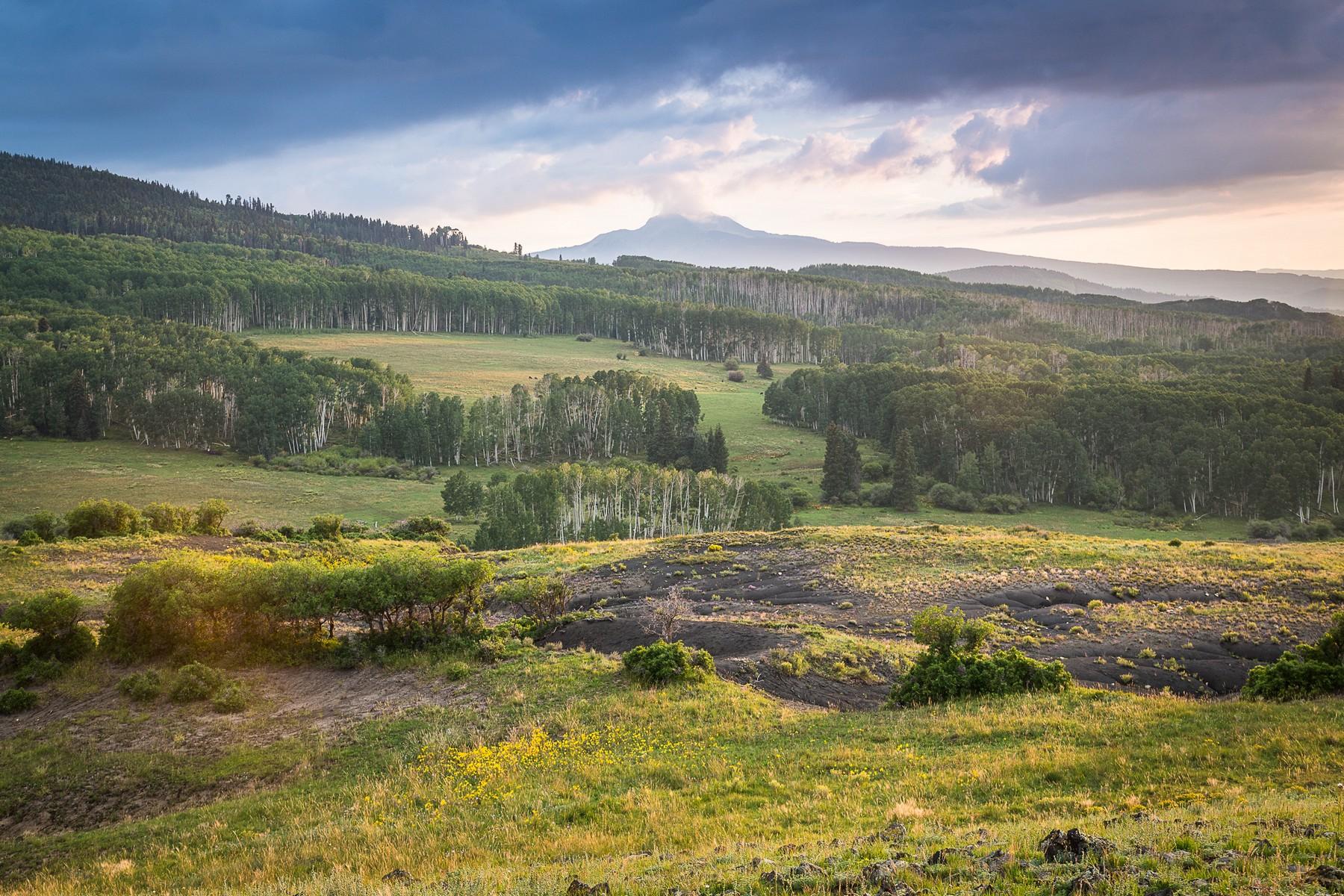 Land für Verkauf beim Specie Wilderness Ranch TBD CR P52, Lots 1,3,4,5,6,7 Placerville, Colorado, 81430 Vereinigte Staaten