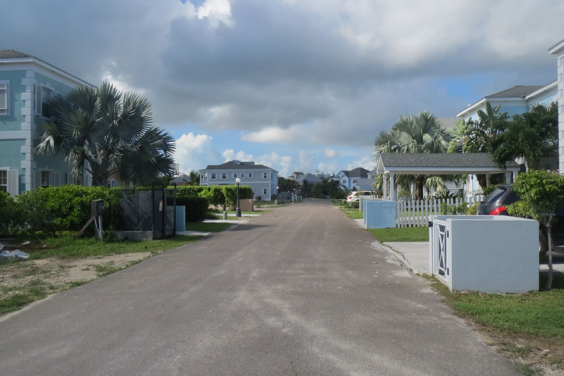Additional photo for property listing at Poinciana Lot Cable Beach, Nueva Providencia / Nassau Bahamas