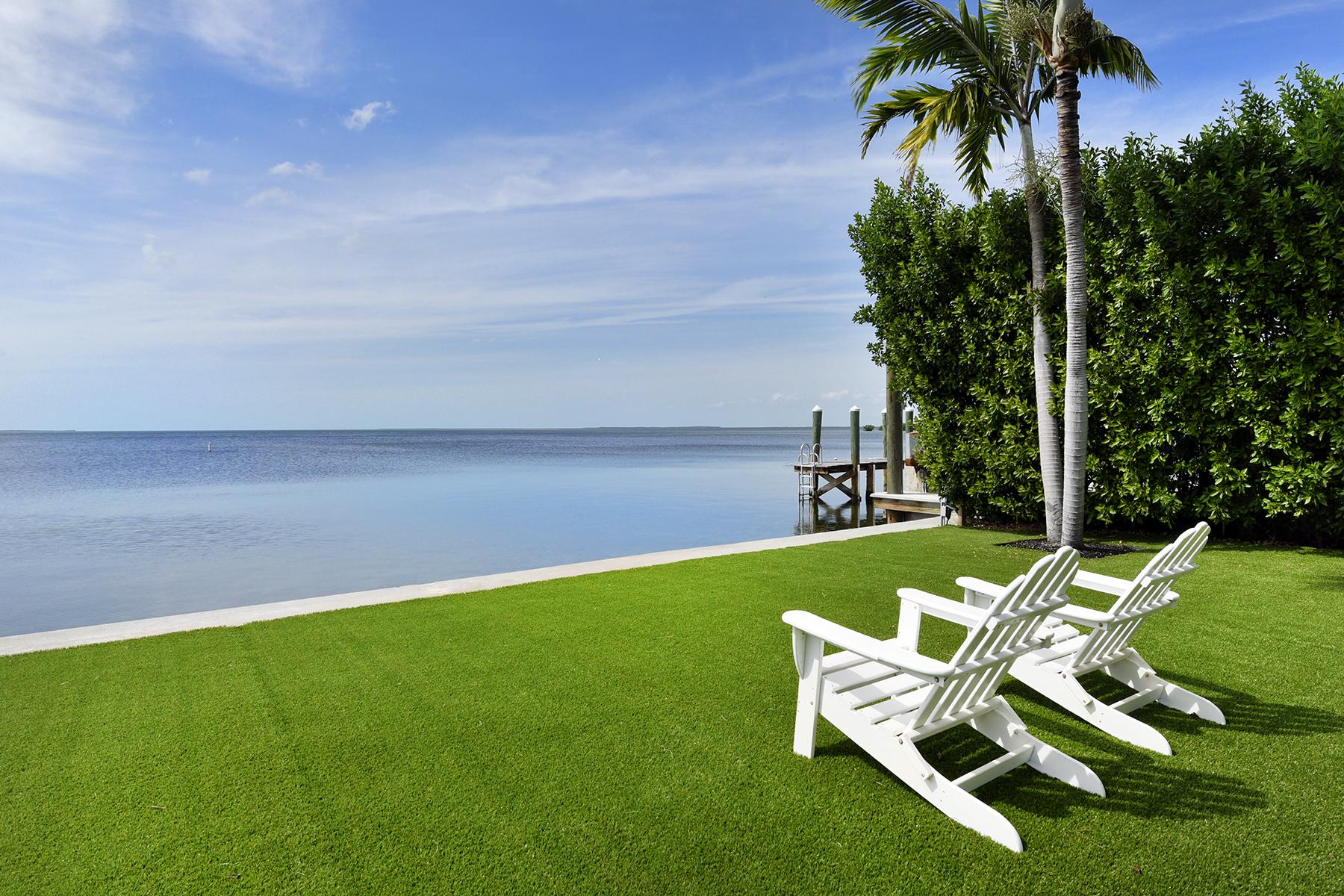 Additional photo for property listing at Casa Del Sol 169 Indian Mound Trail Islamorada, Florida 33070 Hoa Kỳ