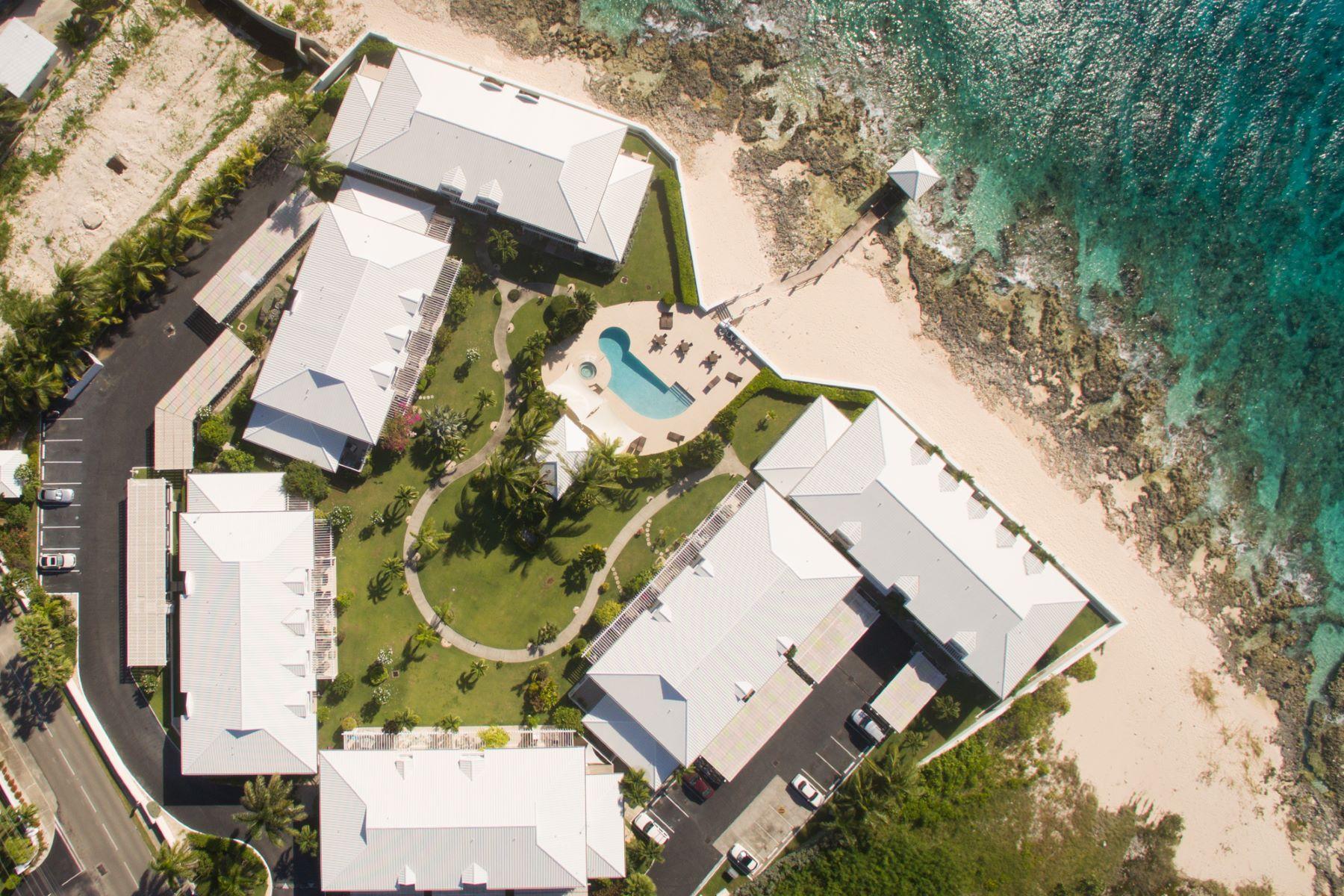 Additional photo for property listing at Windsor Village #17 Windor Village #17 South Church Street George Town, Gran Caimán KY1 Islas Caimán