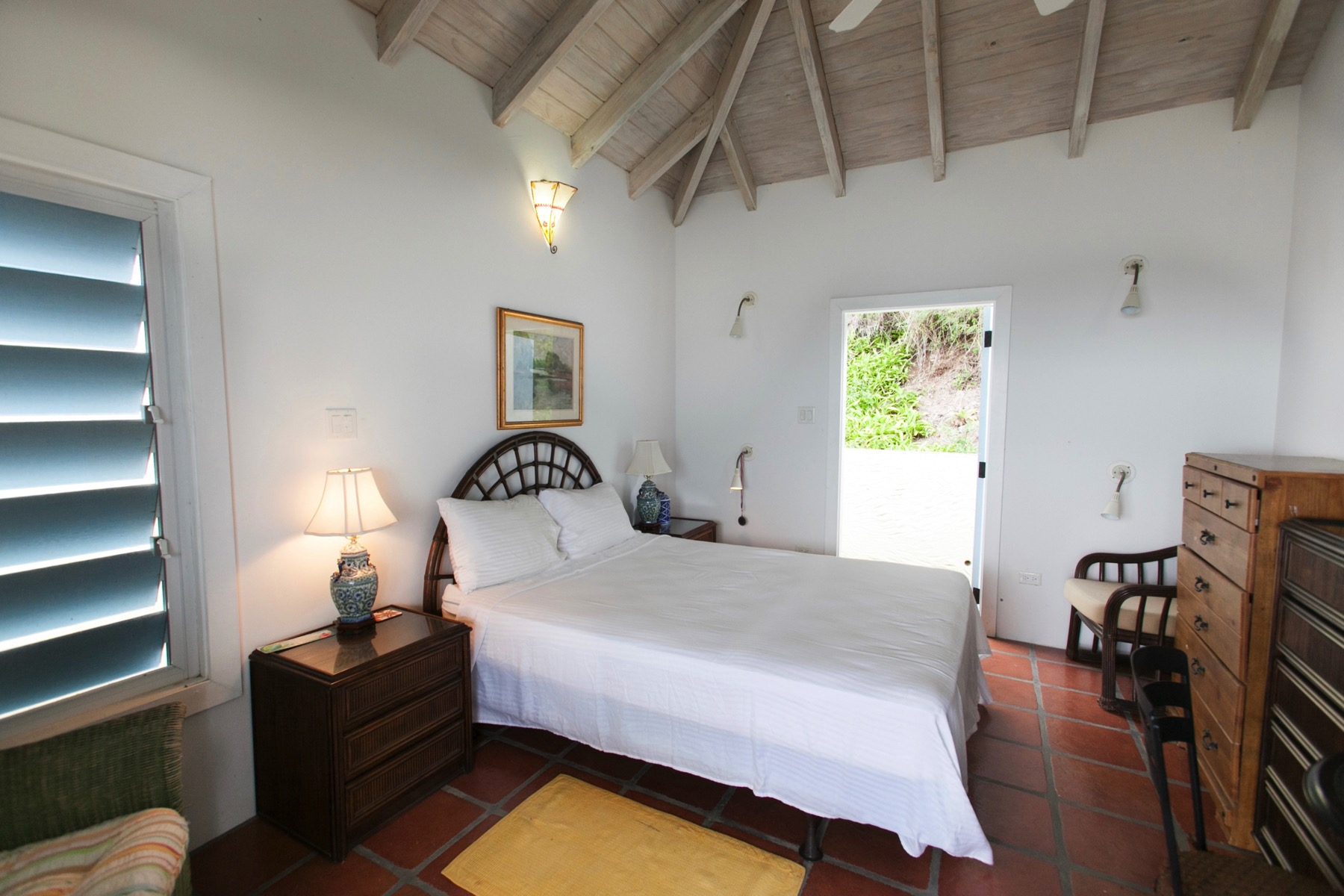 Additional photo for property listing at Brook Cottage Havers, Tortola Iles Vierges Britanniques