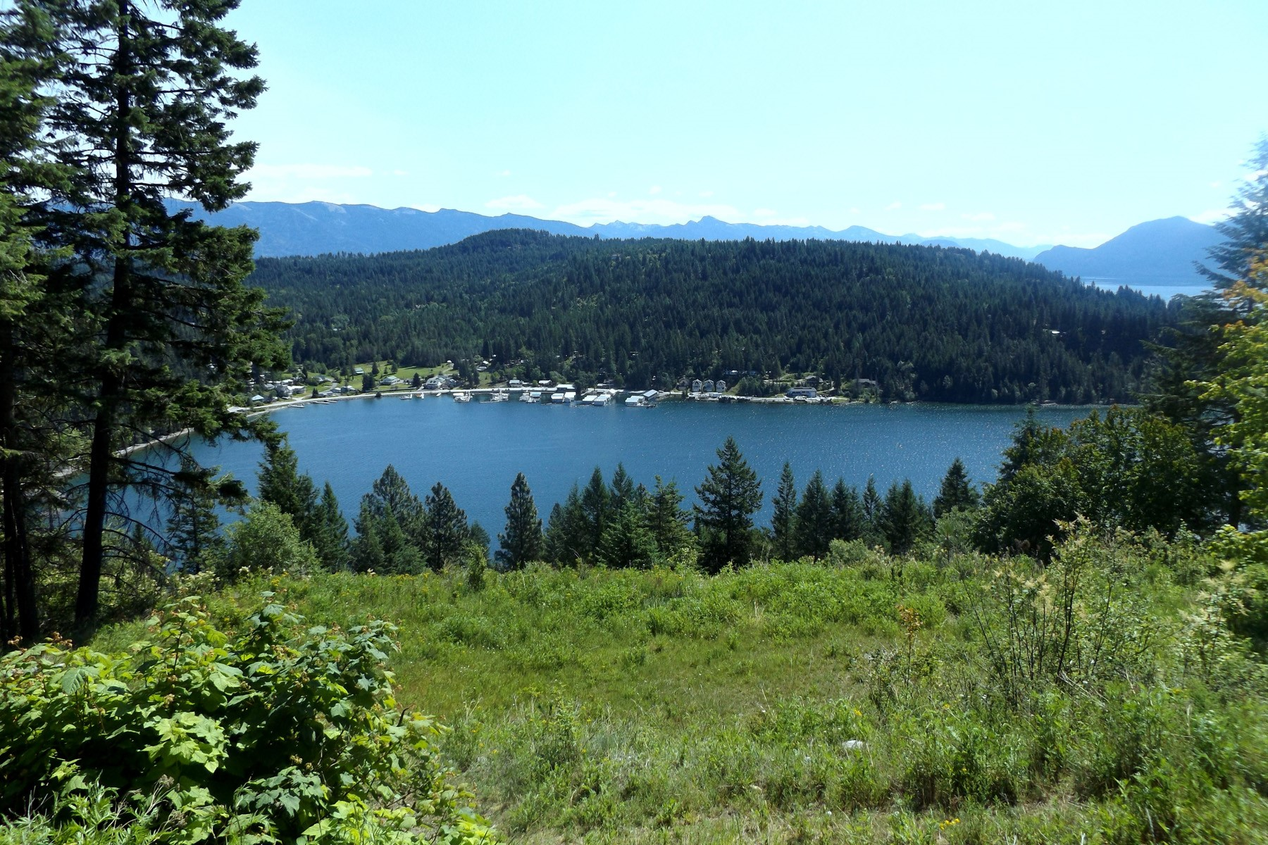Stunning View Property Ready to Build Lot 11 Midas Drive Sagle, Idaho 83860 United States