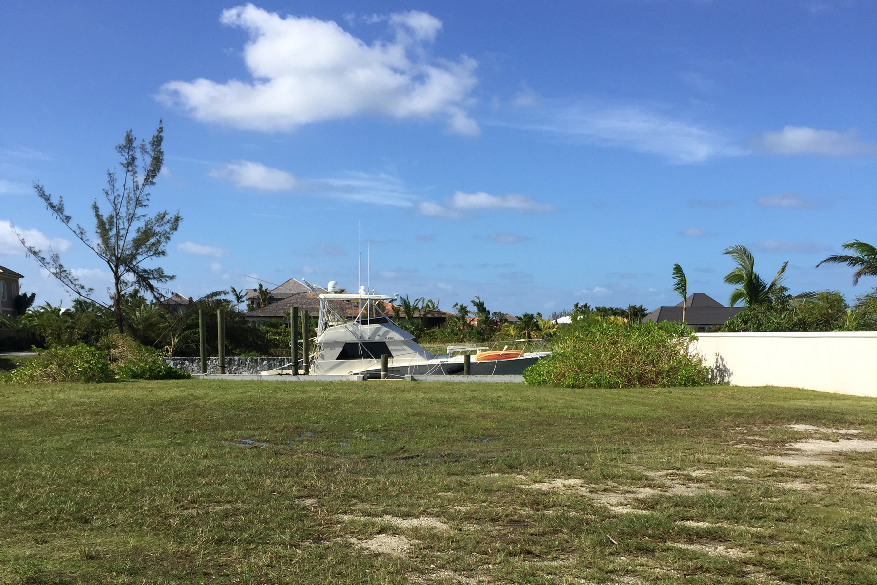 Additional photo for property listing at Charlotte Island Lot, Old Fort Bay Old Fort Bay, Nassau And Paradise Island Bahamas