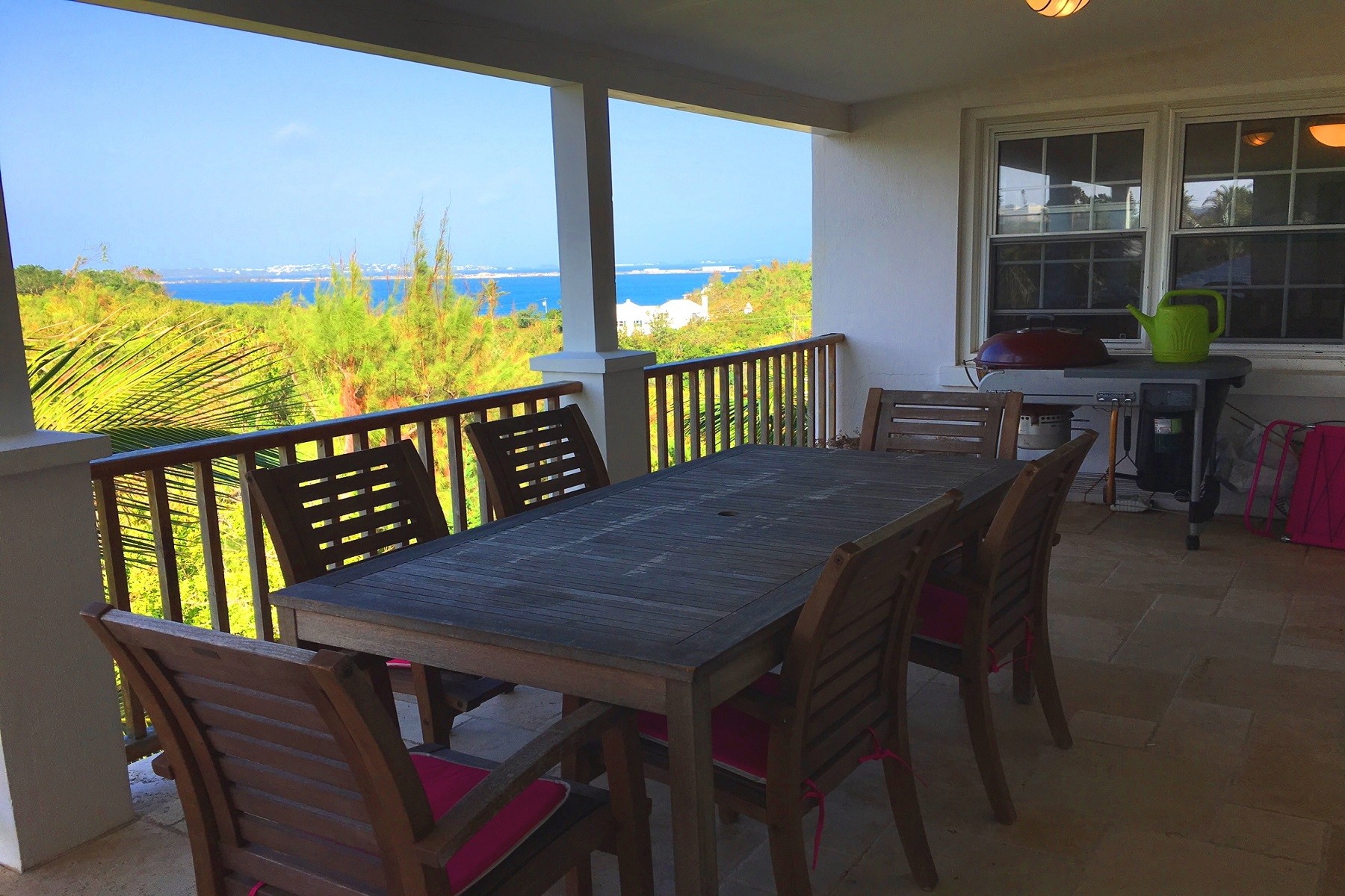 Condominio por un Venta en The Bluffs Upper South - Unit 3 Southampton, SN01 Bermuda