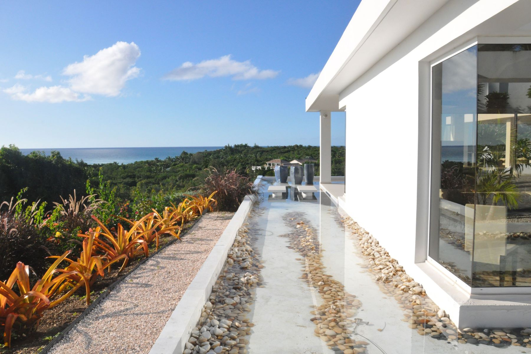 Single Family Home for Sale at Grand Bleu Terres Basses, Cities In Saint Martin 97150 St. Martin