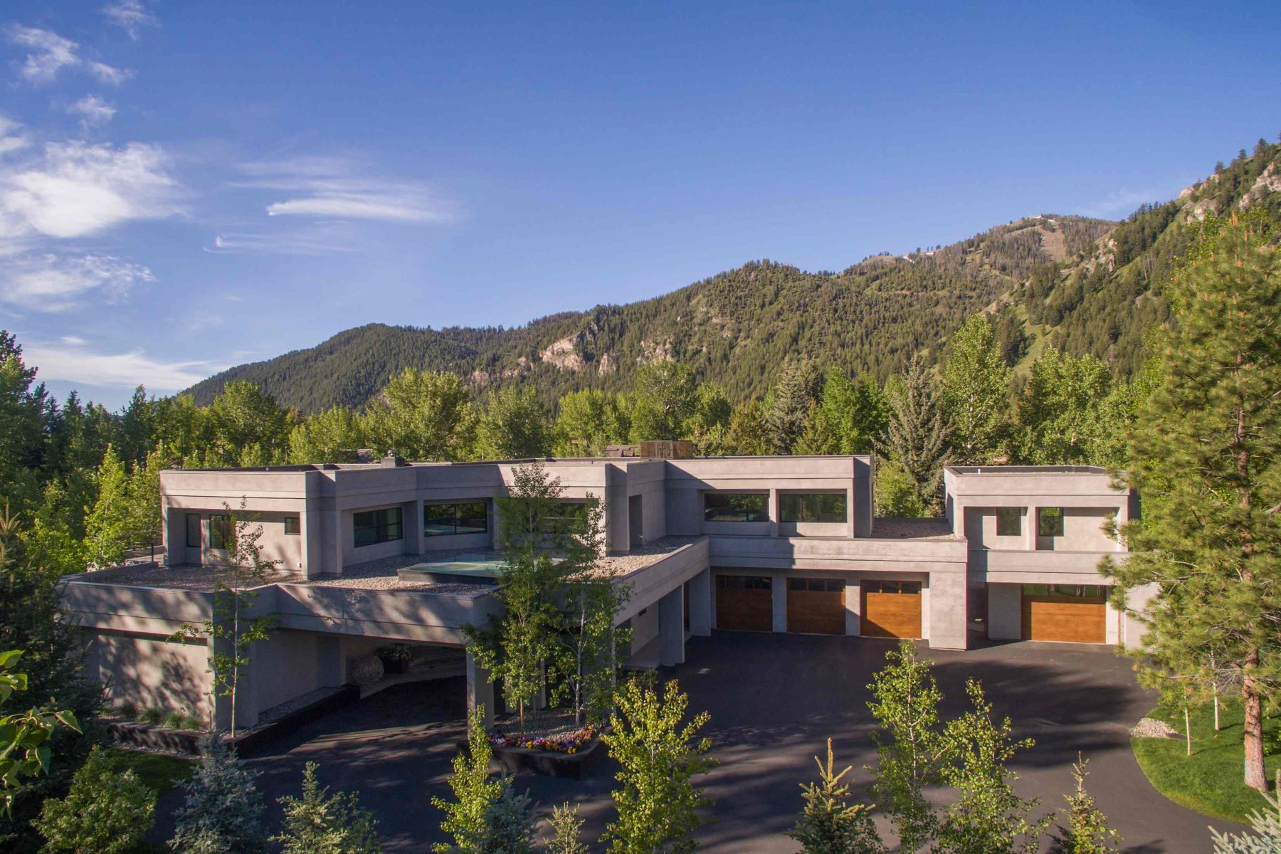 Casa Unifamiliar por un Venta en Inviting Innovation 207 Broadway Boulevard Ketchum, Idaho 83340 Estados Unidos