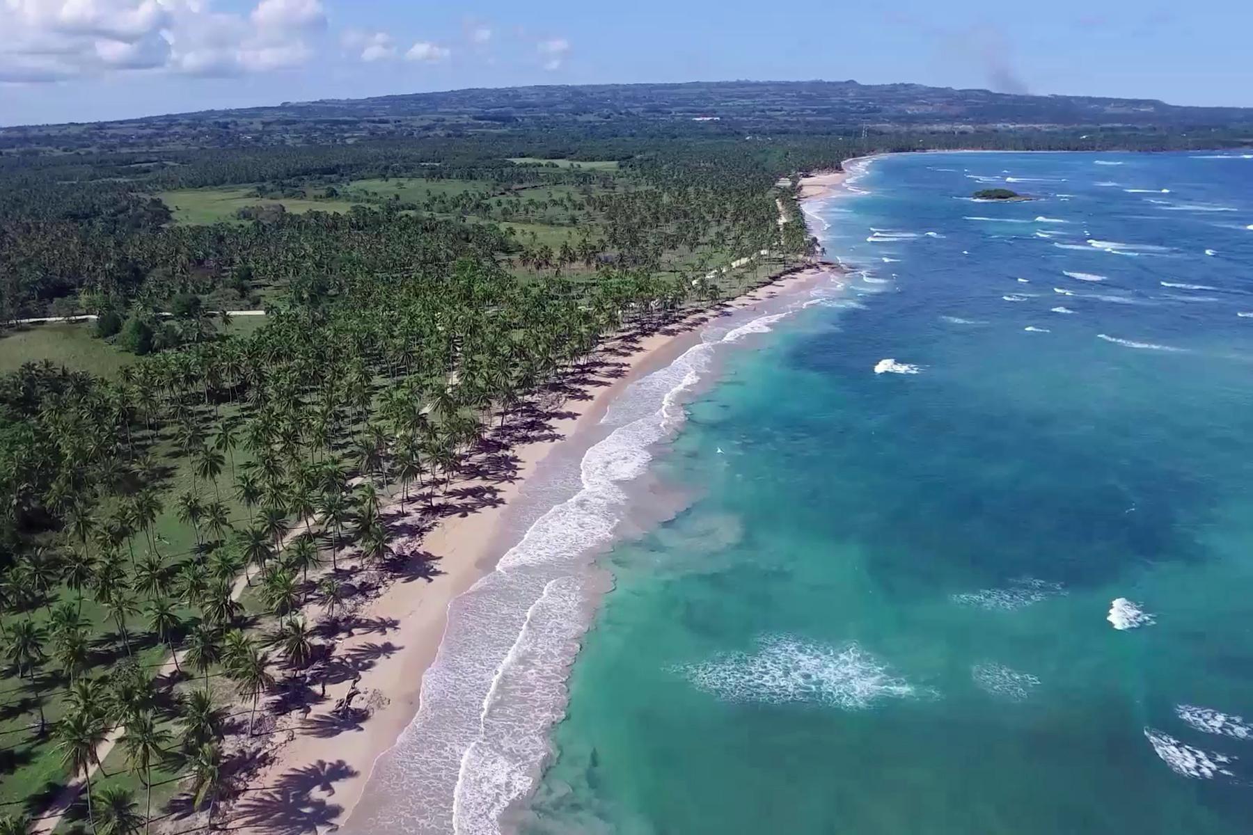 sales property at La Entrada Beach Front