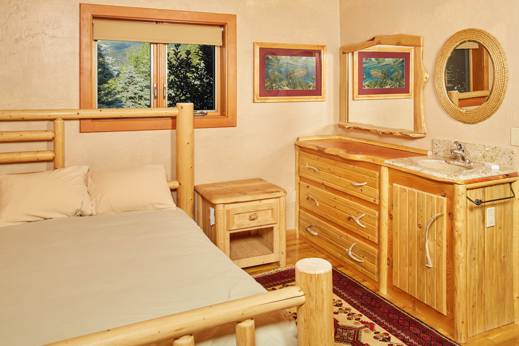 Additional photo for property listing at Camp West Fork 1620 Lone Mountain Trail Big Sky, Montana 59716 United States