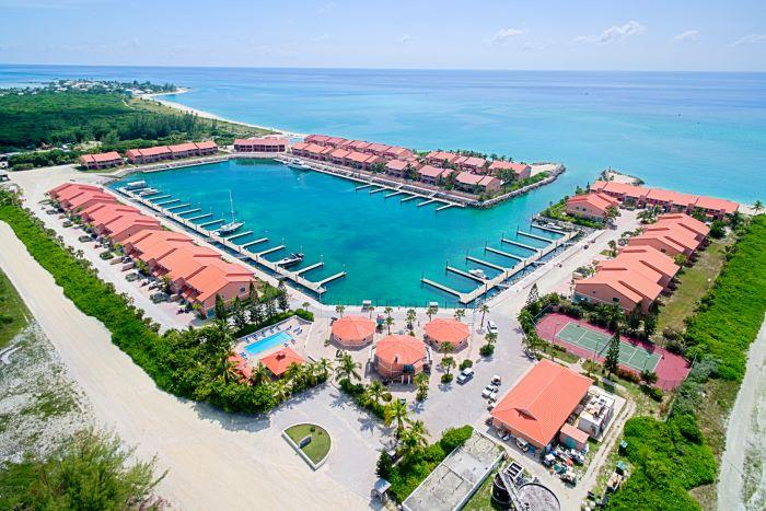 Bimini Sands Resort