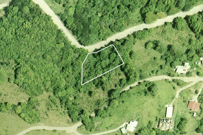 Mount Sage Land Lot 3