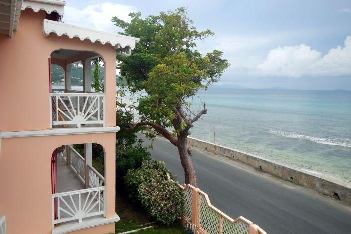 Coconut Point Villas