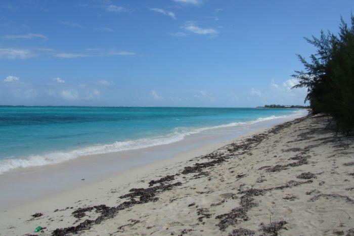 Seaside North Caicos