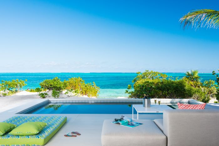 The Dunes Villa 1 ~ Managed by Grace Bay Resorts