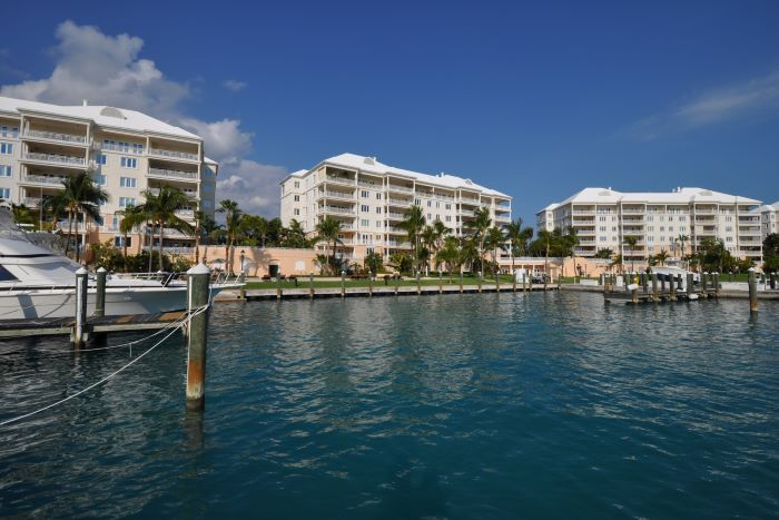 Ocean Club Residences & Marina C3.4