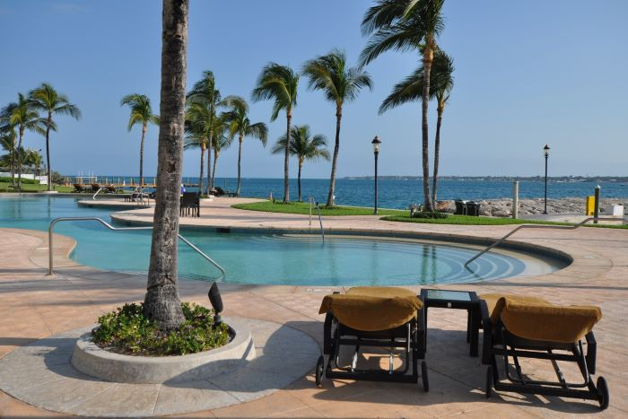 Ocean Club Residences & Marina C3.4