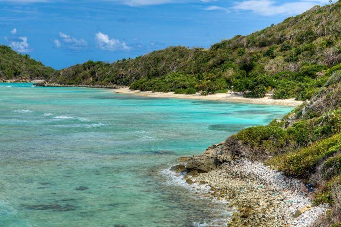 Big Scrub - Scrub Island Development