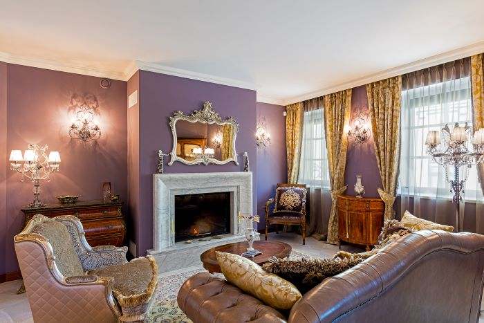 Luxurious Classic-style Cottage in the Heart of Old Town