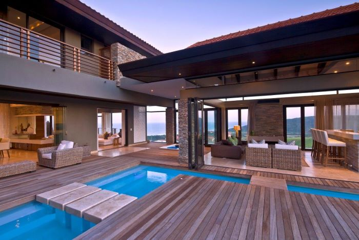Zimbali Coastal Resort & Estate