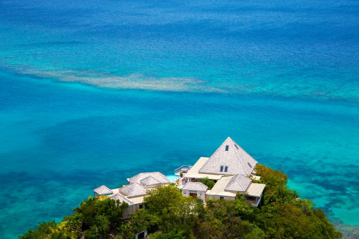 Katitche Point Greathouse