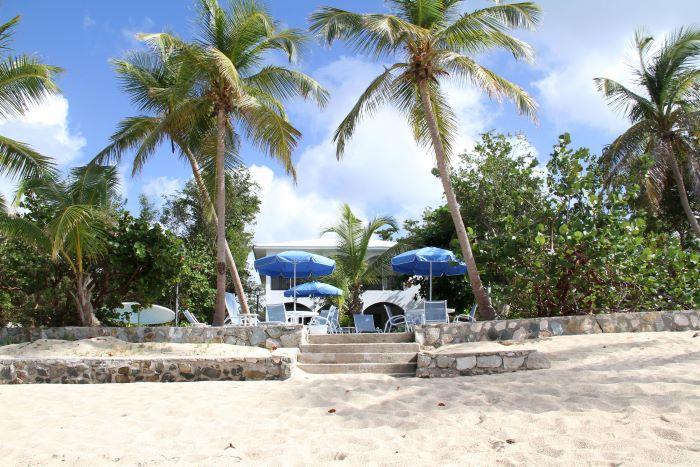 Plum Bay Retreat