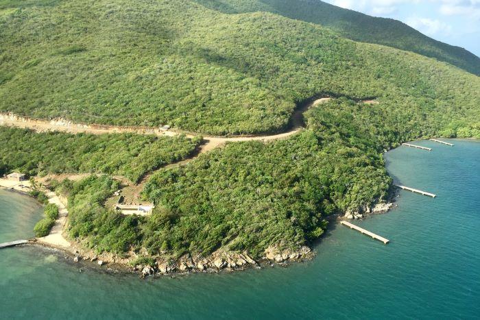Blunder Bay Estates
