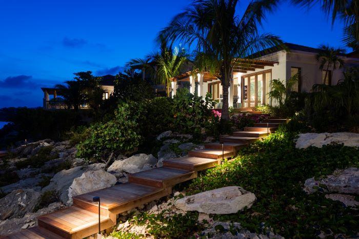 Sapodilla Bay Estate