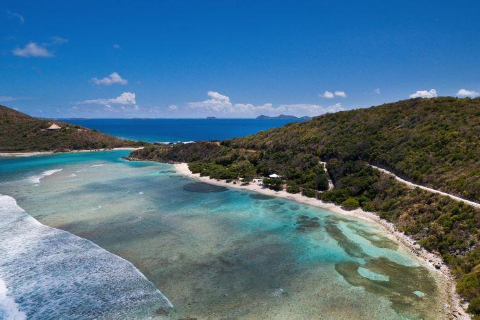 Long View Residence - Scrub Island Development
