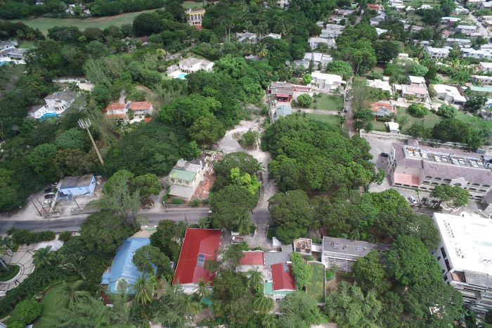 Marine Villas (Coach House)