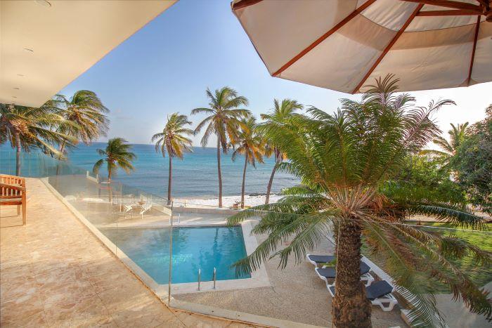 Ocean Edge Aruba