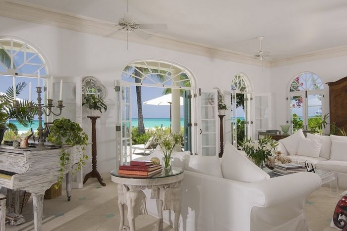 Coral House | Vacation Rental